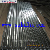 Galvanized Coated Metal Roofing Sheet
