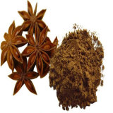 Exporting Good Quality Star Anise Powder