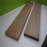 Solid Black Walnut Wood Flooring for Furniture/Decorative