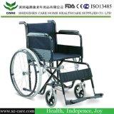 Care Cheapest Steel Folding Basic Wheel Chair