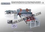 CE CNC Glass Drilling Machine