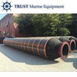 Rubber Dredging Pipe Hose for Sand/Mud/Water Transportation