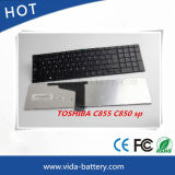 Laptop Computer Keyboard for Toshiba L850 Sp Version Keyboard