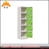 Jas-013 Staff&Student Use Steel Military Lockers for Storage Clothes
