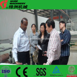 Low Investment Gypsum Plaster Board Production Line