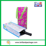 Wholesale PP Non Woven Wine Bottle Bag/ Wine Tote Hag
