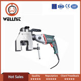 Handle Pipe Chamfering Equipment Welding Preparation