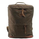 Weekend Canvas School Pack Bag (RS-2118B)