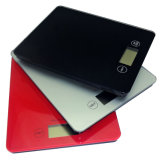 11lb/5kg Digital Multifunction Platform Kitchen Scale with LCD Display