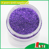 Bulk Anti-Shrink Purple Glitter Now Big Sale