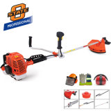 52cc 2-Stroke Professional Gasoline Brush Cutter New Design