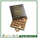 Wholesale Luxury Coffee Paper Chocolate Gift Box with Logo Printing
