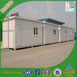 Light Steel EPS Sandwich Panel Prefab Container House