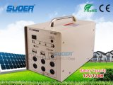 Suoer Factory Price Solar Power System 12V/12ah Mini Solar Power Generator Portable Solar Power Supply for Home Use (ST-B01)