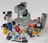 Manual 1-Color Pad Printing Machine