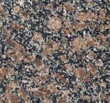 Polished Granite for Tile with Diamond Pattern
