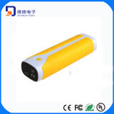 Hot Selling Colorful Portable Power Bank (LCPB-AS009)