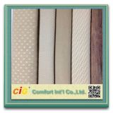 Bonding Plain Embossing Fabric for Car Interior