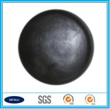 Deep Drawing Part High Manganese Steel Bogie Liner