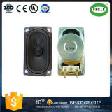 Fbs 5090 8ohm 5W Window Intercom Speaker (FBELE)