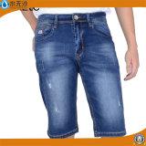 Men′s Jeans Stretch Denim Shorts Fashion Jean Short