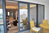 Aluminium Frame Glass Sliding Doors