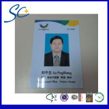 Bookstore Chain ID Card for Employee
