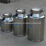 Milk Bucket 30L Stainless Steel Milk Can with Heat Preservation