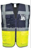 En471 Certified Hi-Visibility Safety Vest