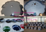 Boron Steel Plow and Harrow Disc Blade in Agricultural Machinery Parts