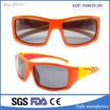 Children Fashion Plastic Frame Kids Sunglasses for Best Selling
