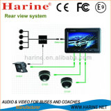 "7"" Color Wired LCD Car Rear View System"