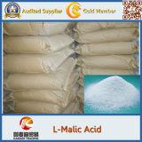 Food Acidulant L-Malic Acid with CAS: 97-67-6