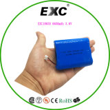 18650 Lithium Battery Rechargeable Cylindrial Battery Pack