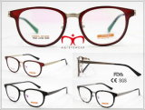 Tr90 in Stock Optical Frame with Metal Temple (9029)