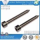 Stainless Steel Hex Socket Head Self-Tapping Screw