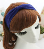 Promotional Cheap Comfortable Elastic Headband
