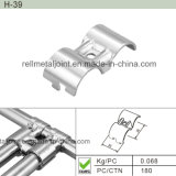 Metal Joint Fittings for Lean Pipe System (H-39)
