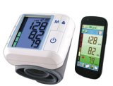 Automatic Wrist Watch Kp-7171 Blood Pressure Monitor Specification Supply OEM and ODM Ce Certificated Blood Pressure
