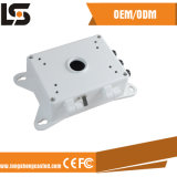 Aluminum Floor Security Camera Standing with Powder Coated Finishing