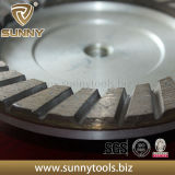 Sunny 125mm Double Row Grinding Diamond Cup Wheels