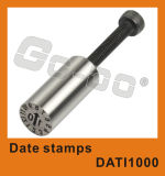 China Precision Date Stamps of Mold Parts Ddati1000