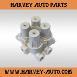 Hv-P11 Four Circuit Protection Valve (AE4162)