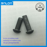 Large Round Head Rivet for Motorcycle Parts