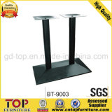 Steel Strong Base Coffee Cafe Table
