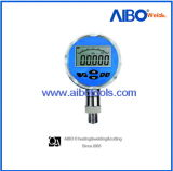 Digital Pressure Gauge with Steel Connection (2W1767)
