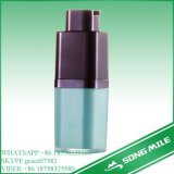 30ml Acrylic Glass Frosted Cosmetic Airless Bottle