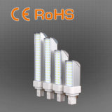Hot Selling Multiple Base Choose Aluminum Alloy 8W Plug Light