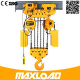 15t 5m Chinese Manufacturer Chain Block