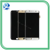 Original Mobile Phone LCD Touch Screen for Samsung S7edge Replacement